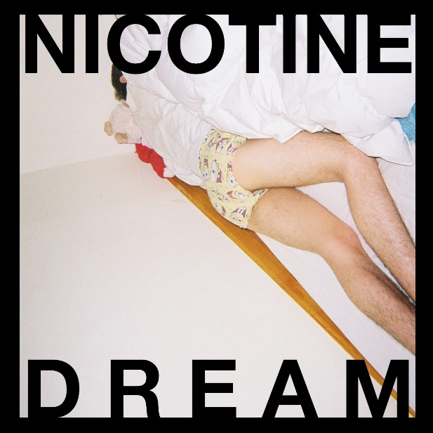 nicotine_dream_cover